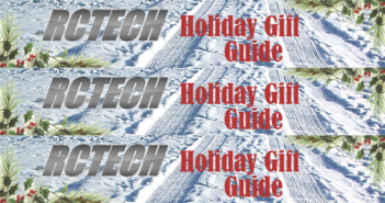 We've got the RC holiday deals for you, direct from the source!