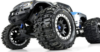 Trencher 4.3″ Pro-Loc All Terrain Truck Tires