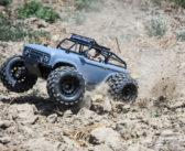 Special Edition Pro-Line Ambush MT Pre-Built Roller