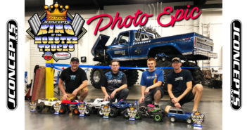 King of the Monster Trucks – Highlights and Event Recap!