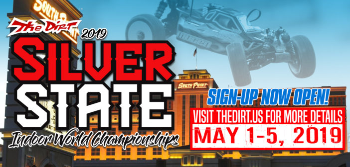 The Dirt Silver State 2019 Sign Up Now Open