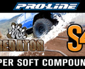 Pro-Line announces BFGoodrich licensed Mud-Terrain