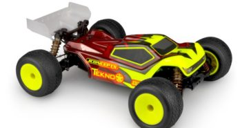 FINNISHER – TEKNO ET410 BODY