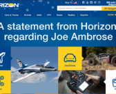Horizon Hobby Announces Passing of Chief Executive Officer Joseph Ambros