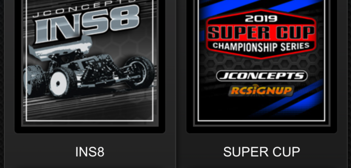 A new year, new champions; Are you ready to take the JConcepts Indoor National title?