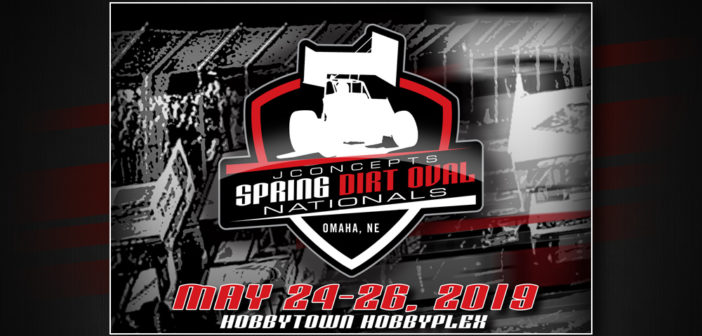 JConcepts Spring Dirt Oval Nationals