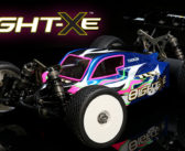 TLR 8IGHT X-E