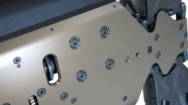 New Mugen Seiki MBX8 Chassis