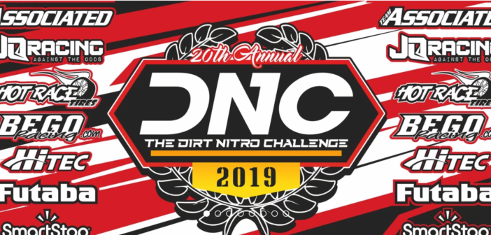 Dirt Nitro Challenge 2019 begins today in Southern California