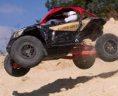 AXIAL Yeti Jr.™ Can-Am Maverick X3 RTR