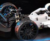 GTX8 is XRAY's 1/8 nitro GT