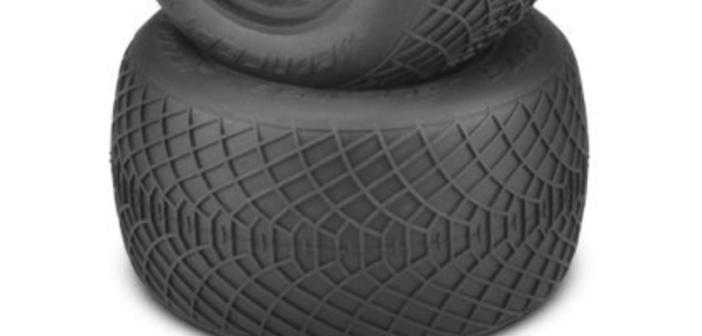 NEW RELEASE: Stadium Truck Ellipse Tire