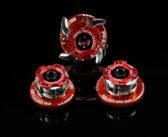 Reds Racing V2.1 Tetra Clutch system setup