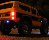 Redcat Racing releases a light kit for the Gen8