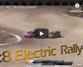 VRC organizes the 2019 VRC Worlds Spec classes