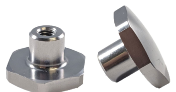 Back By Popular Demand!  The MIP 17mm Hex Adapter Nuts