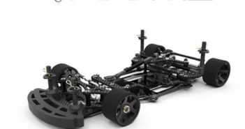 Introducing the new Atom 2 GT12 Racer