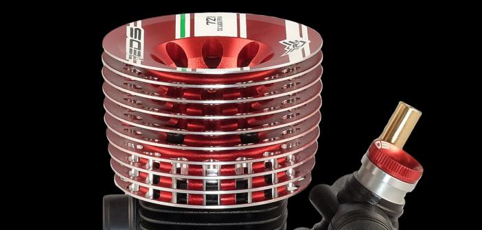 721 Scuderia Anniversario Limited Edition